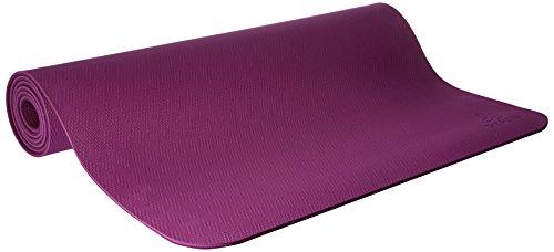 PrAna E.C.O. Yoga Mat, One Size, True Orchid
