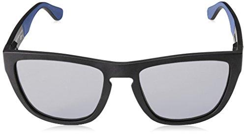 1557 Negro para MTT Sol Tommy S Gafas de Black Hilfiger Hombre 54 TH TzwqREZ
