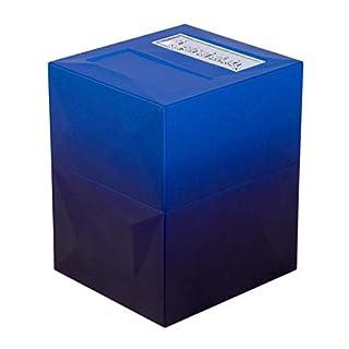 Pirate Lab Saphhire Mazarin - Defender Deck Box, Texture Series