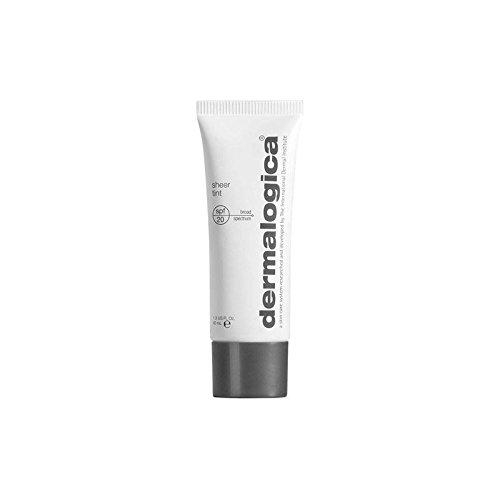 Dermalogica Dark Sheer Tint Moisture (40ml) (Pack of ()