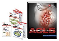 ACLS For Experienced Providers (ACLS EP) Manual And Resource Text 15-1064 PDF