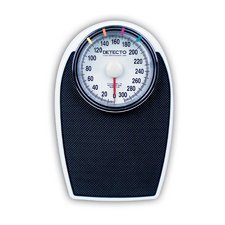 Large Easy to Read Dial Personal Scale Capacity: 160 kg x 0.5 kg