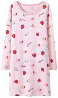 Baby Pink Nightgown For Girls