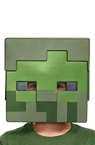 Disguise Zombie Costume Mask, One Size Child