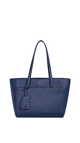 Tory Burch Blue Handbag - 4