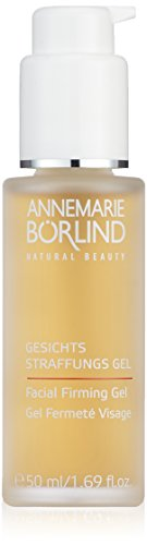 Annemarie Börlind Beauty Secrets femme/woman, Gesichts Straffungs Gel, 1er Pack (1 x 50 ml)