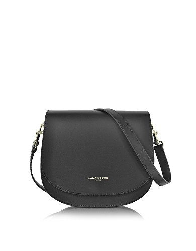 lancaster-paris-womens-52836black-black-leather-shoulder-bag