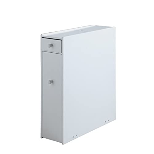 slim bathroom storage cabinet amazon com rh amazon com