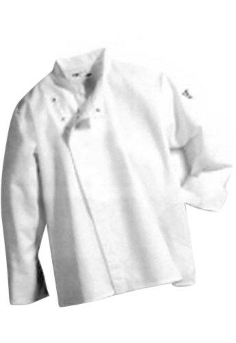 Phoenix Tunic-Style Chef's Coat, Small by Phoenix