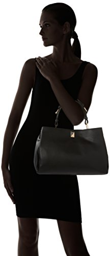 Fiorelli Della Rose - Bolsa de Asa Superior Mujer Negro - negro