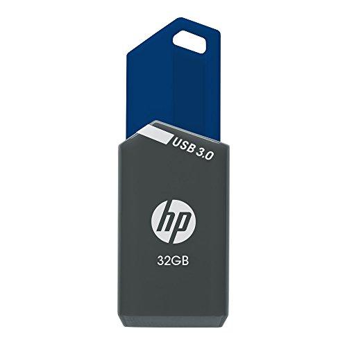 HP 32GB x900w USB 3.0 Flash Drive (P-FD32GHP900-GE) (32 Gb Hp Usb)