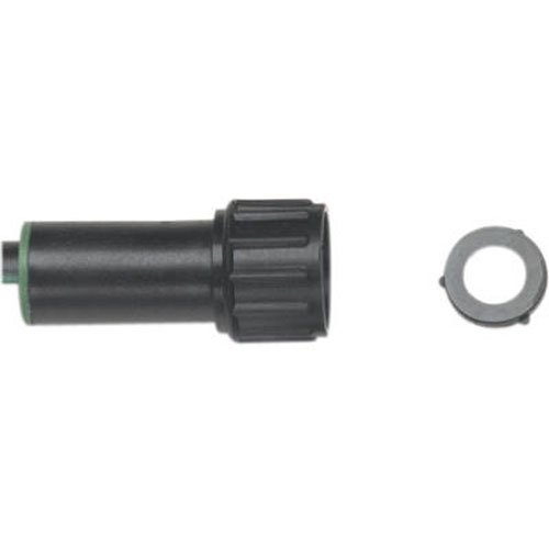 (Raindrip 321G00UB 3/4-Inch Pipe Thread Swivel by 1/2-Inch Adaptor with Washer)