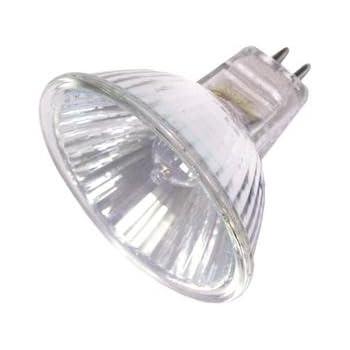 GE General Electric ELH 300W Projection Lamp Bulb - Halogen Bulbs ...