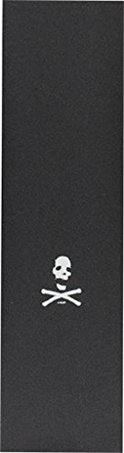 FKD Bones Black Grip Tape - 9 x 33 by FKD