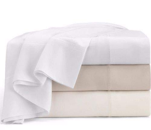 - Home Environment White Queen Sheet Set 100% Rayon from Bamboo - Antibacterial Eco-Friendly