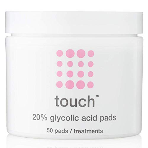 20% Glycolic Acid Pads