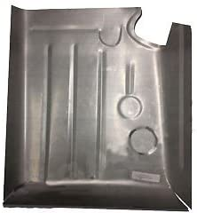 Motor City Sheet Metal Works With 1949 50 1951 1952 Chevy Bel Air Special DeLuxe Pontiac Left side Front Floor Pan