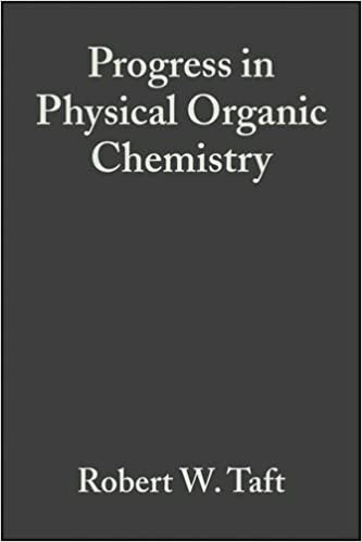 Physical Organic Chemistry Book