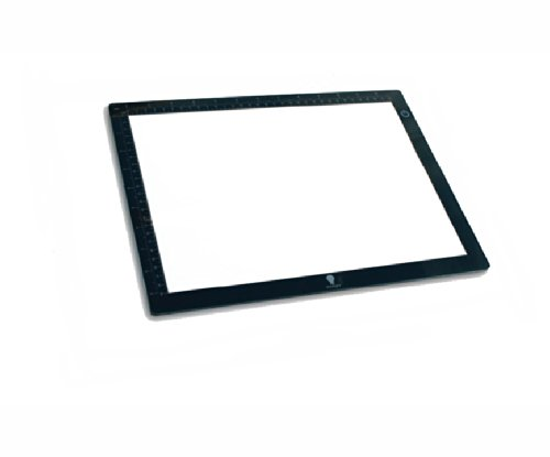 Wide 1 Dimmer (Daylight Wafer 1 Light Box, 9 x 12-Inch)