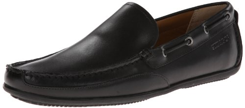 Sebago Mens Canton Slip on Black ZV7OQQTE4