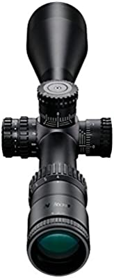 Nikon 16382 X1000 Matte Illuminated x-MOA Reticle Riflescope