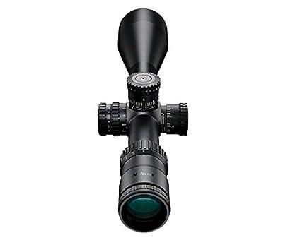 Nikon 16382 X1000 Matte Illuminated x-MOA Reticle Riflescope, 4-16x50SF, Black