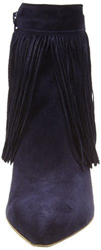 Zinda 2113 - Botas Mujer Azul Oscuro