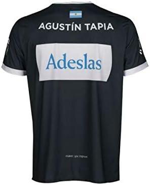 NOX Camiseta Agustin Tapia Meta 10th Aniversario