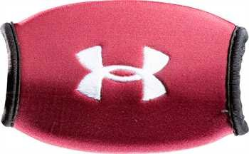 Under Armour Adult Chin Pad,Gray,Adult