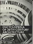img - for Encyclopedia of 20th-Century Architecture book / textbook / text book