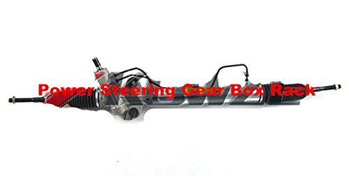 GOWE Power Steering Gear Box Rack For Mitsubishi Pickup Triton L200 Pajero Montero Sport Challenger Nativa LHD MR333500