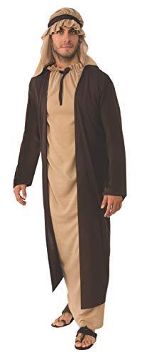 Rubie's Men's Adult Biblical Costume, Saint Joseph,