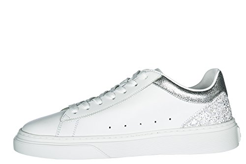 Hogan Donna Sneakers Donna Scarpe Sneakers H365 Bianco