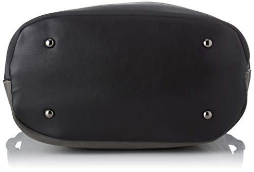 épaule Jones David 1 Sacs portés Black Noir 5826 qXrrpwcd