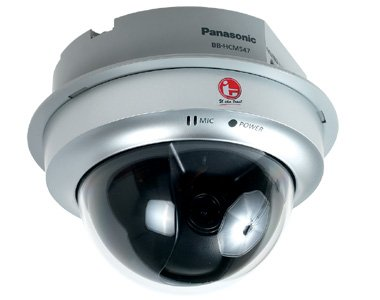PANASONIC BB-HCM547A NETWORK CAMERA DRIVER FOR WINDOWS MAC