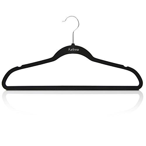 fc5171 50 velvet suit hanger