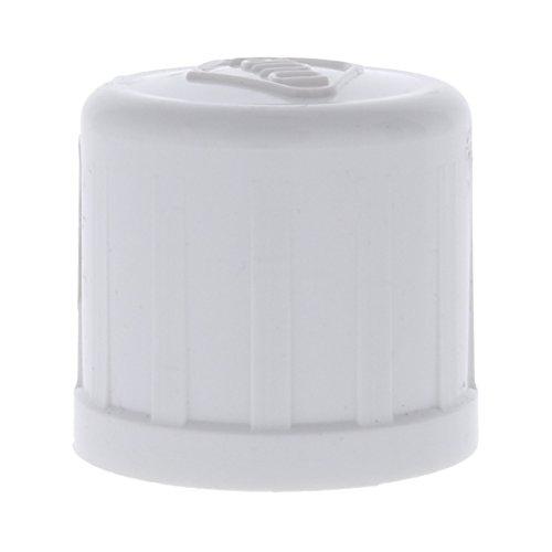 Dura Schedule 40 PVC Slip End Cap - Size : 3/4 inch - End Cap Slip