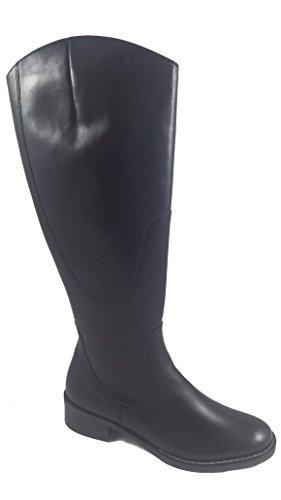 Högl Damen Stiefel 0-10 2900 Schwarz black 0100