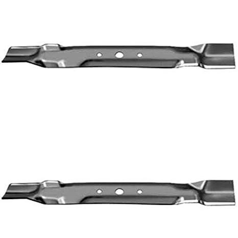 GY20567 2 Gator 3-In-1 Blades John Deere GX20249