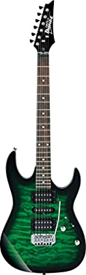 Ibanez GRX70QA GIO Sereis Electric Guitar from Ibanez