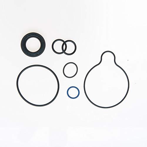 Edelmann 8930 Power Steering Pump Seal Kit (2000 Honda Accord Power Steering Pump Noise)