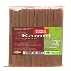 kamut spaghetti - 7