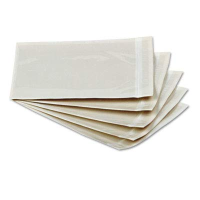 Front Self Adhesive Packing - QUA46996 - Quality Park Clear Front Self-Adhesive Packing List Envelope
