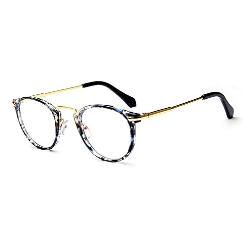 LOMOL Fashion Korean Personality Student Style Transparent Lens Frame Glasses For - Transition Lens Glasses Price