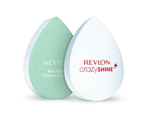 Shine Buffer (Revlon CrazyShine Nail Buffer)