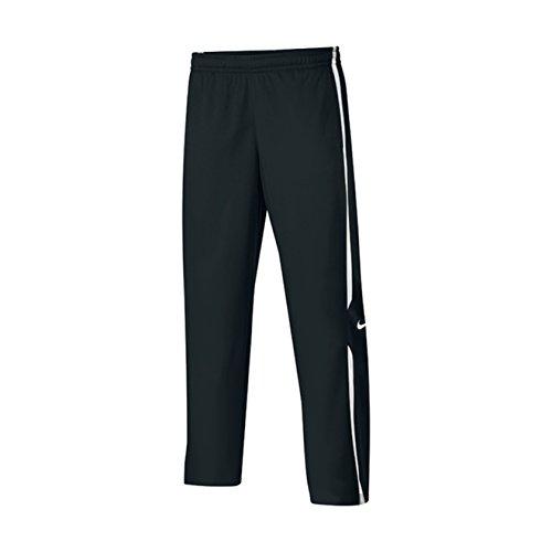Nike Swim 598444 Mens Mens Overtime Pant, Black-XL