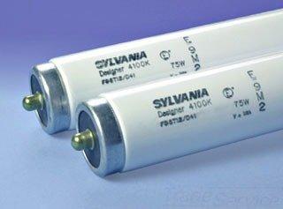(Case of 30) F60T12 / CW - Cool White - 4200K - Osram Sylvania ()