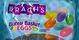 Brachs Bunny Basket Eggs 9oz (Pack of 3)