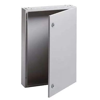 IDE AF7050 IP55 Registro de Enlace Inferior en Superficie, Gris, 700mm x 500mm x 150mm: Amazon.es: Industria, empresas y ciencia