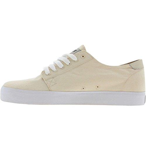 HUF- Skateboard Schuhe- Morton-- Light Grey